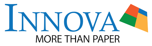 INNOVA more than paper